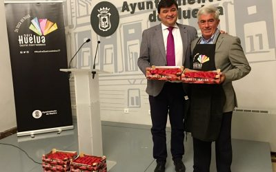 Huelva acogerá los días 22 y 23 de junio el II Congreso de Frutos Rojos