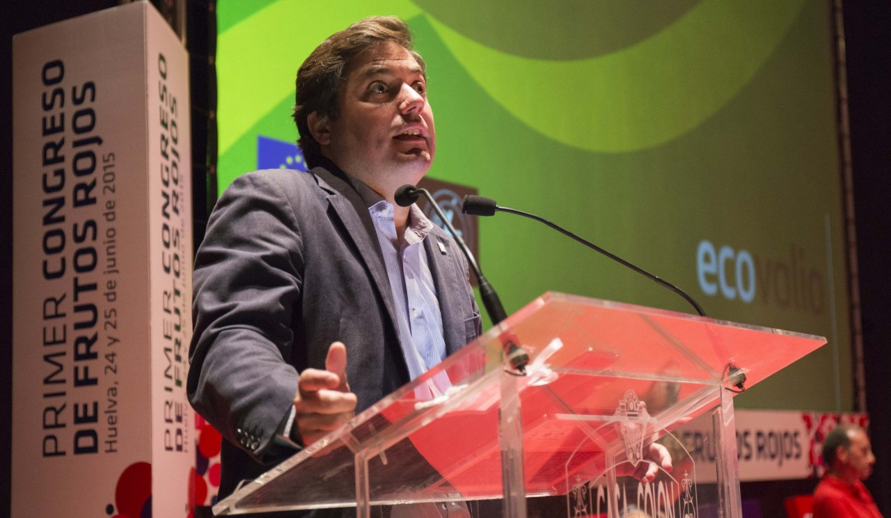 Álvaro Barrera