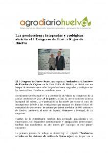 Las producciones integradas y ecológicas abrirán el I Congreso de Frutos Rojos de Huelva_Página_1