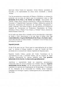 Las producciones integradas y ecológicas abrirán el I Congreso de Frutos Rojos de Huelva_Página_2