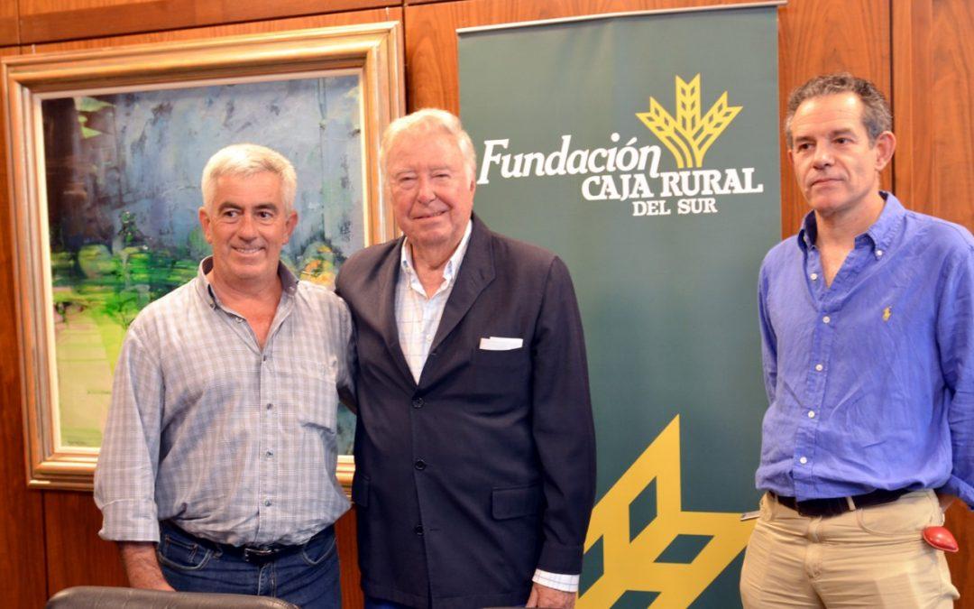 Fundación Caja Rural del Sur colabora con Freshuelva en la celebración de II Congreso de Frutos Rojos