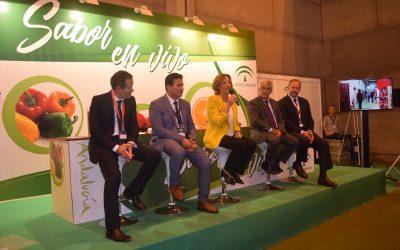 Freshuelva presenta el Tercer Congreso de Frutos Rojos en Fruit Attraction 2016
