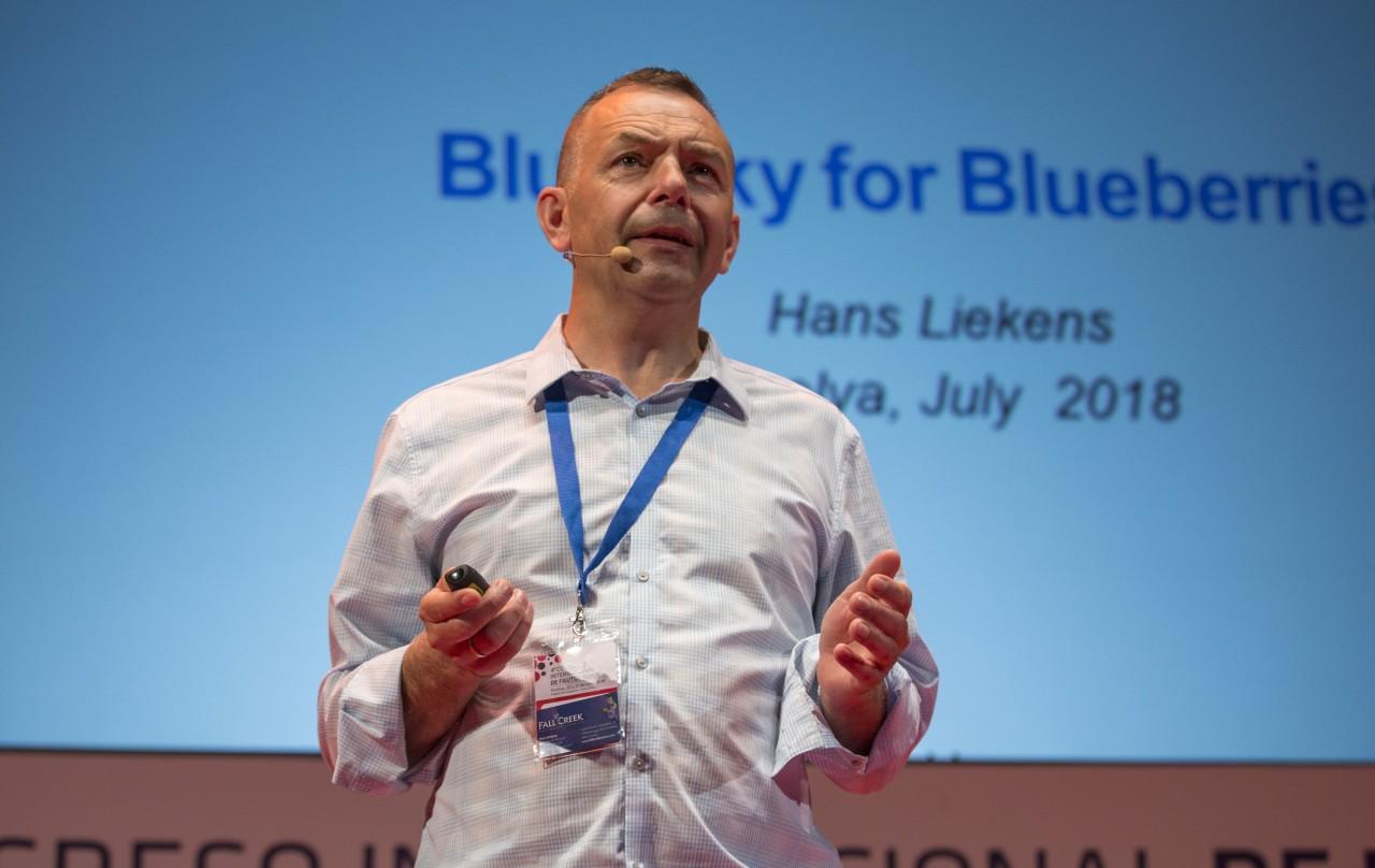 Hans Liekens