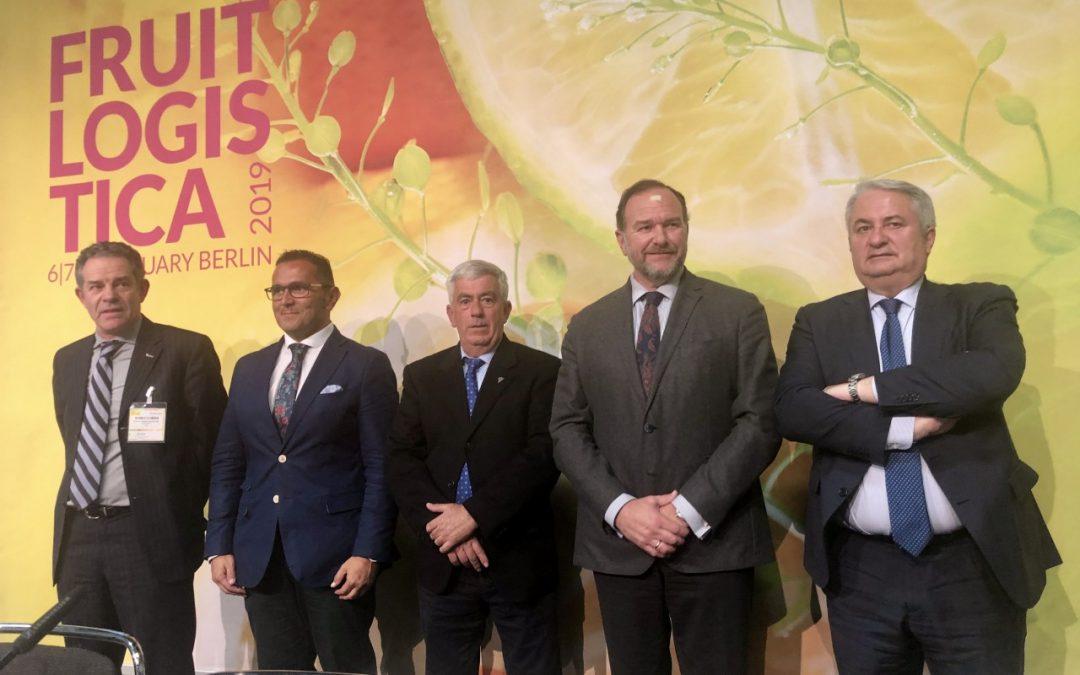 Los nuevos mercados para los berries y los beneficios de su consumo para la salud centrarán el 5º Congreso Internacional de Frutos Rojos