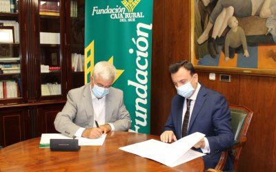 La Fundación Caja Rural del Sur renueva su compromiso para la celebración del 6º Congreso Internacional de Frutos Rojos