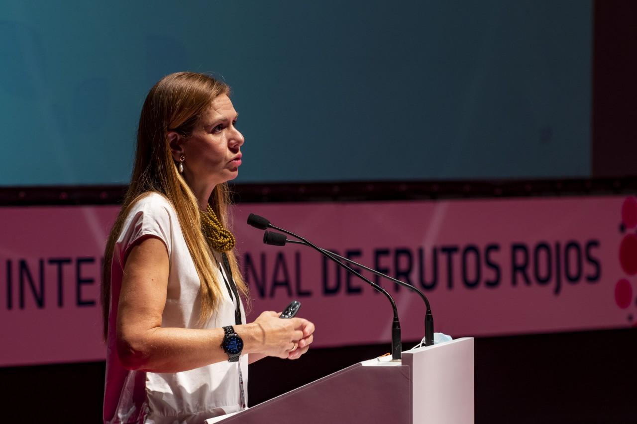 María del Carmen Márquez