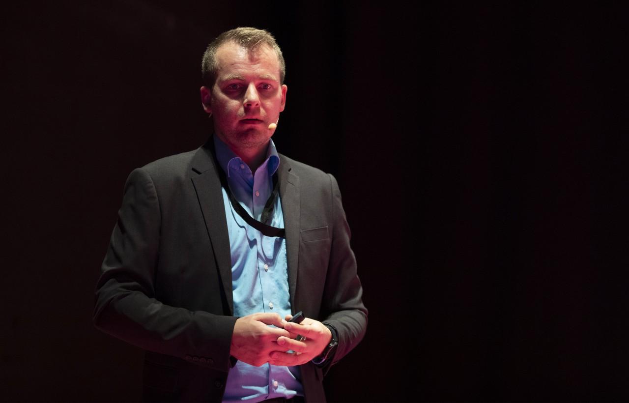 Roger Nyqvist
