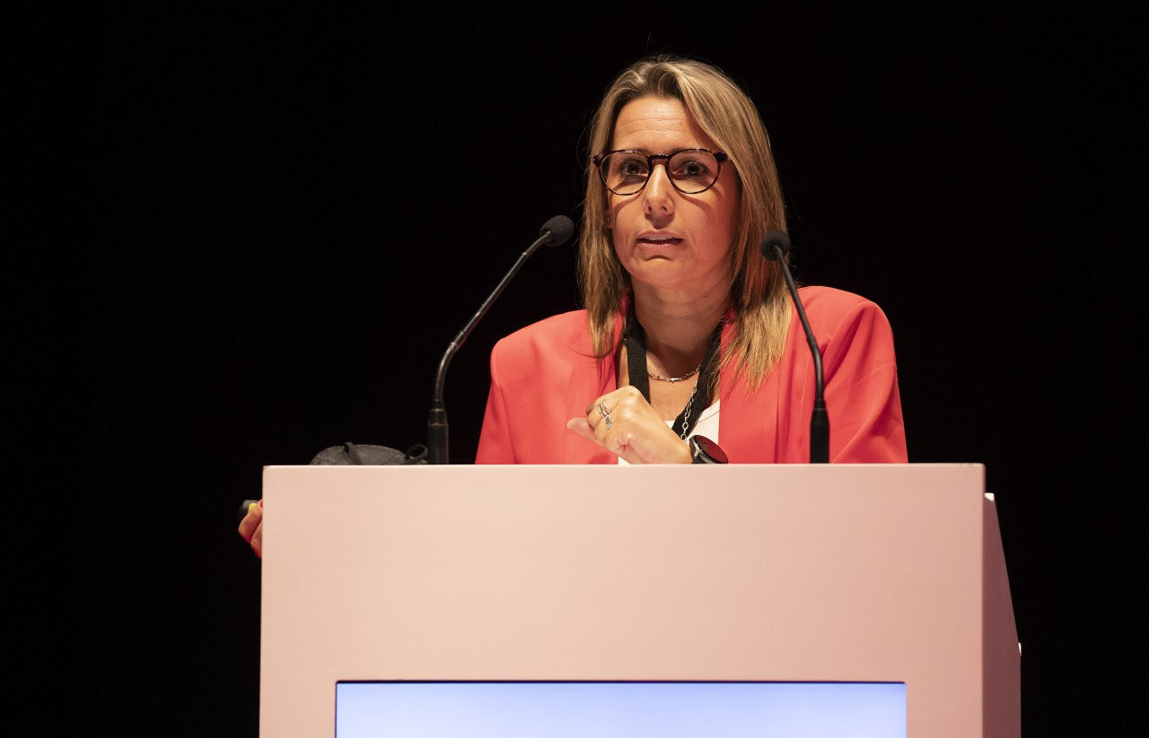 Nuria Martínez Barea