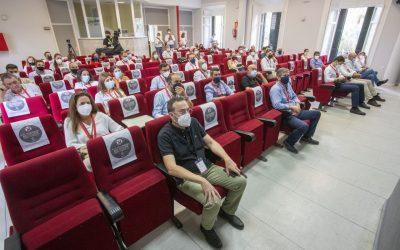 Las conferencias técnicas del 6º Congreso Internacional de Frutos Rojos abordan la actualidad de la producción y comercialización de los berries